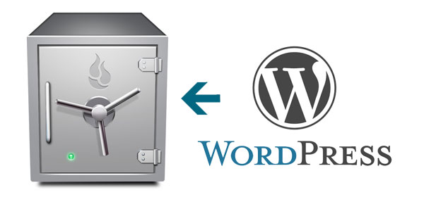 Wordpress-Backups